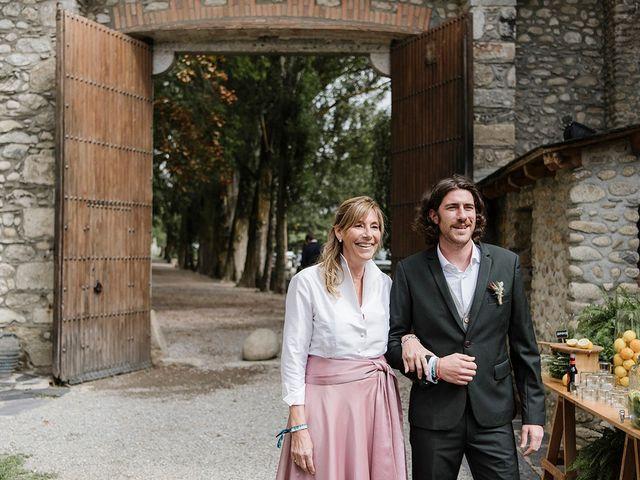 La boda de Marc y Mariona en Puigcerda, Girona 32