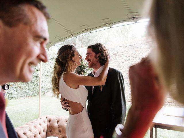 La boda de Marc y Mariona en Puigcerda, Girona 36