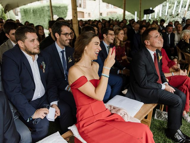 La boda de Marc y Mariona en Puigcerda, Girona 38
