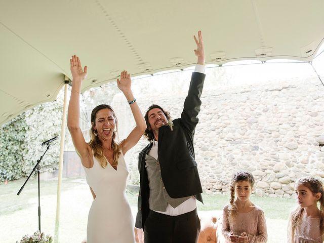 La boda de Marc y Mariona en Puigcerda, Girona 41