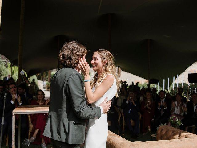 La boda de Marc y Mariona en Puigcerda, Girona 42