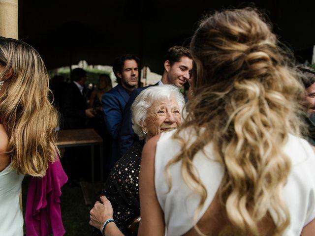 La boda de Marc y Mariona en Puigcerda, Girona 43