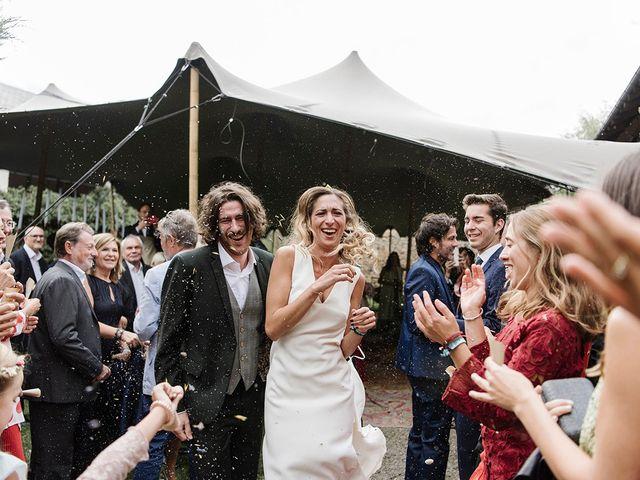 La boda de Marc y Mariona en Puigcerda, Girona 47