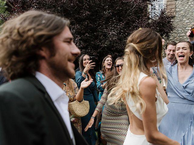 La boda de Marc y Mariona en Puigcerda, Girona 49