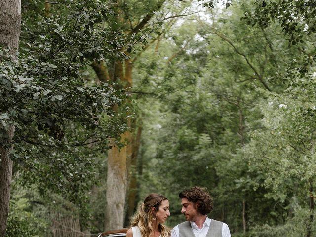 La boda de Marc y Mariona en Puigcerda, Girona 51