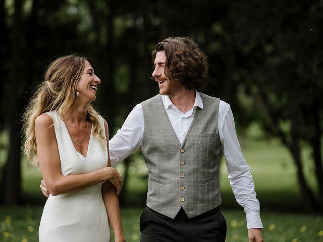 La boda de Marc y Mariona en Puigcerda, Girona 56