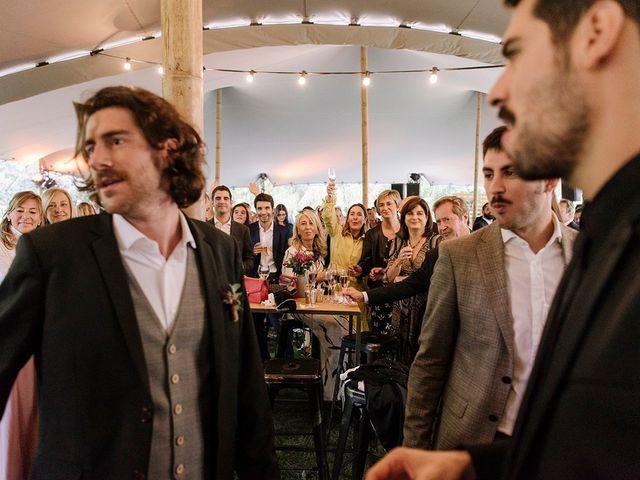 La boda de Marc y Mariona en Puigcerda, Girona 64