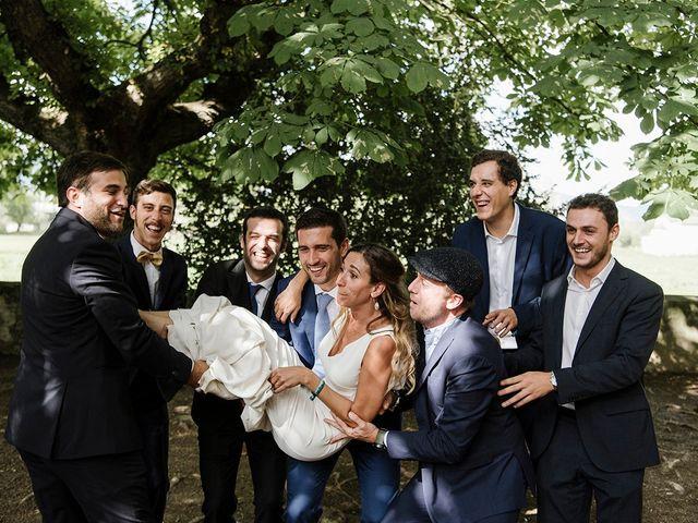 La boda de Marc y Mariona en Puigcerda, Girona 70