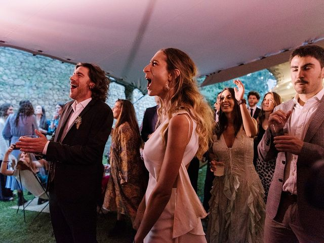 La boda de Marc y Mariona en Puigcerda, Girona 86