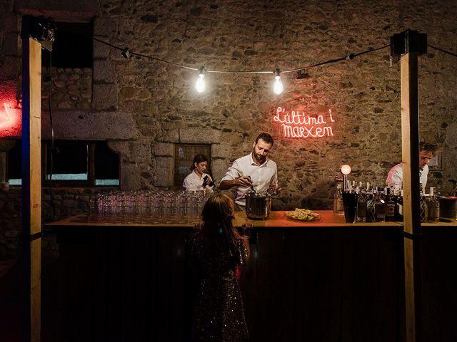 La boda de Marc y Mariona en Puigcerda, Girona 91