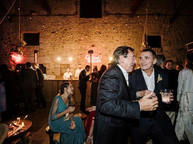 La boda de Marc y Mariona en Puigcerda, Girona 94