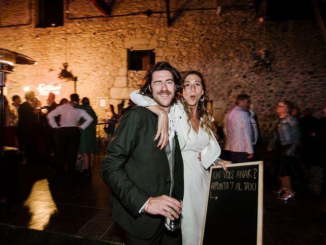 La boda de Marc y Mariona en Puigcerda, Girona 101