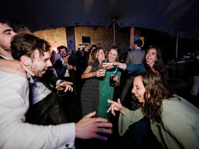 La boda de Marc y Mariona en Puigcerda, Girona 105