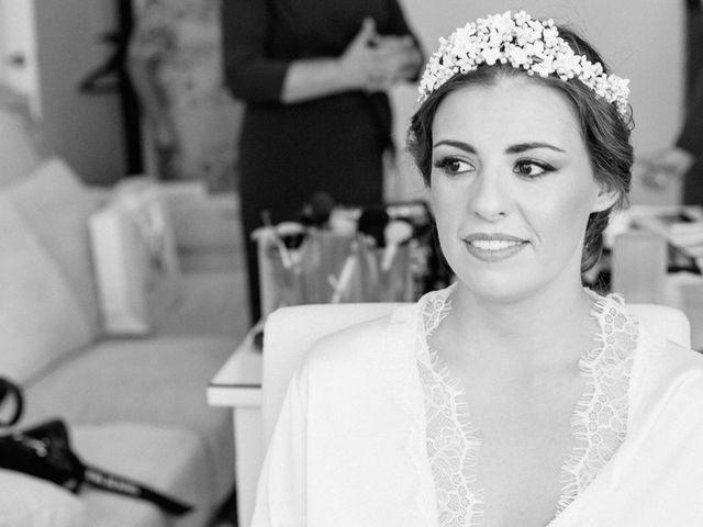 La boda de Jessica y Luis en Dos Hermanas, Sevilla 12