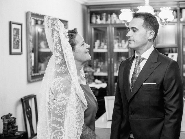 La boda de Jessica y Luis en Dos Hermanas, Sevilla 28