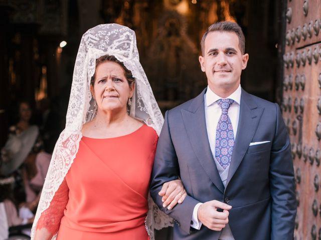 La boda de Jessica y Luis en Dos Hermanas, Sevilla 29