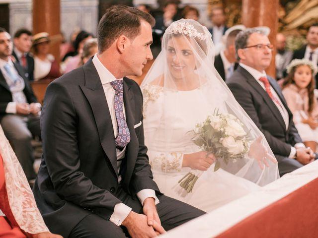 La boda de Jessica y Luis en Dos Hermanas, Sevilla 34