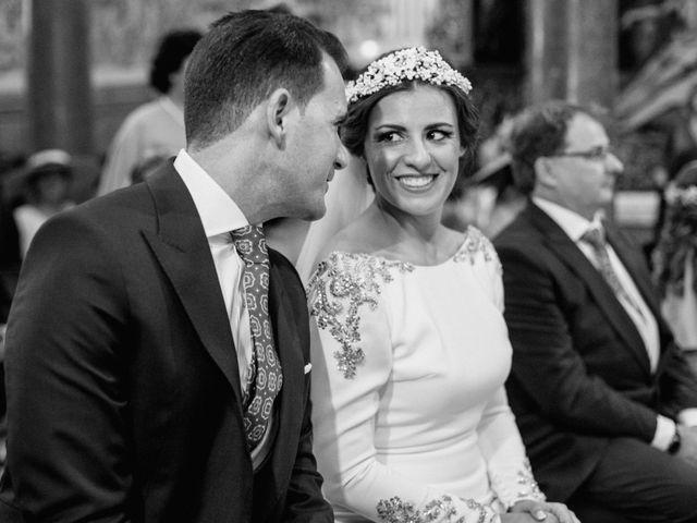 La boda de Jessica y Luis en Dos Hermanas, Sevilla 44