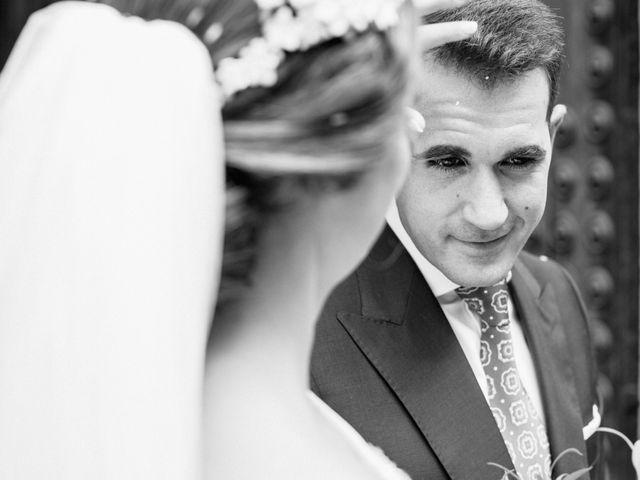 La boda de Jessica y Luis en Dos Hermanas, Sevilla 50