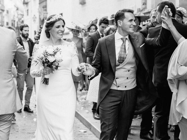 La boda de Jessica y Luis en Dos Hermanas, Sevilla 52