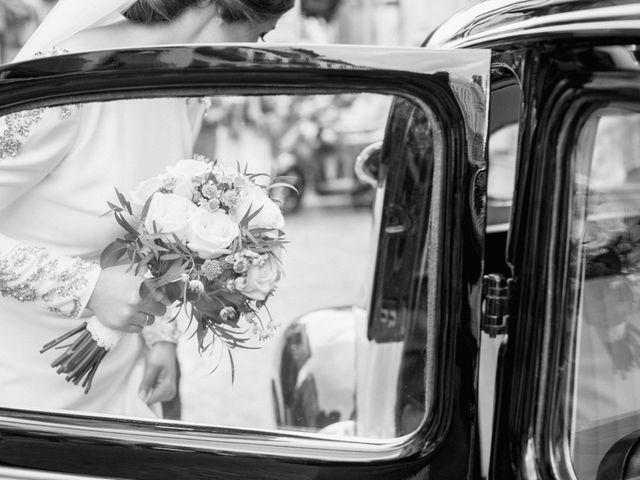 La boda de Jessica y Luis en Dos Hermanas, Sevilla 53