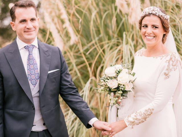 La boda de Jessica y Luis en Dos Hermanas, Sevilla 59