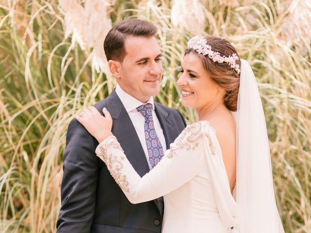 La boda de Jessica y Luis en Dos Hermanas, Sevilla 63