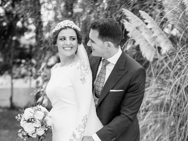 La boda de Jessica y Luis en Dos Hermanas, Sevilla 64