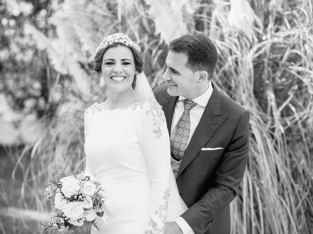 La boda de Jessica y Luis en Dos Hermanas, Sevilla 65