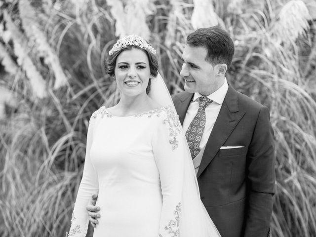 La boda de Jessica y Luis en Dos Hermanas, Sevilla 2