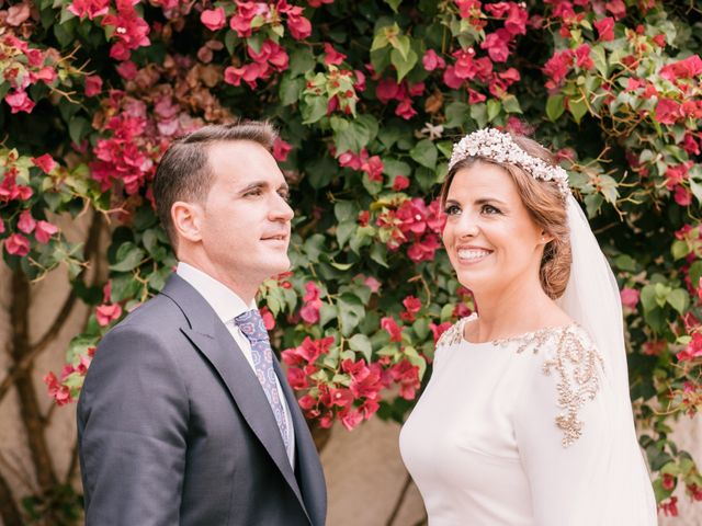 La boda de Jessica y Luis en Dos Hermanas, Sevilla 69