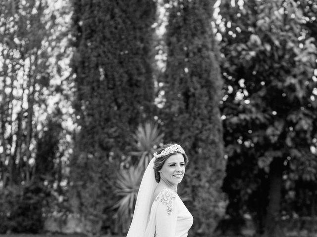 La boda de Jessica y Luis en Dos Hermanas, Sevilla 70