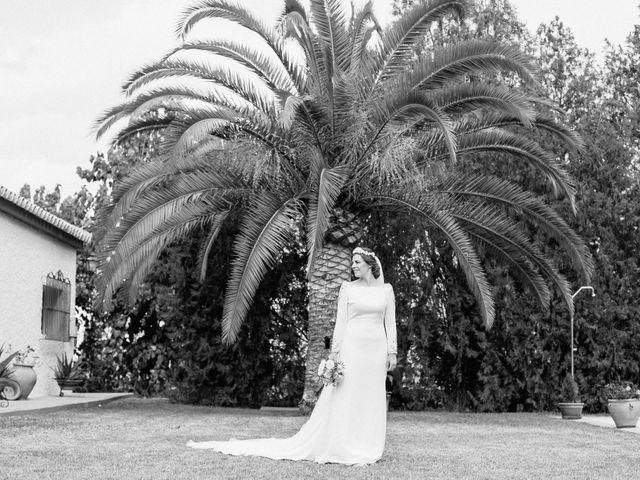 La boda de Jessica y Luis en Dos Hermanas, Sevilla 71
