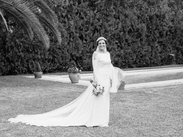 La boda de Jessica y Luis en Dos Hermanas, Sevilla 72