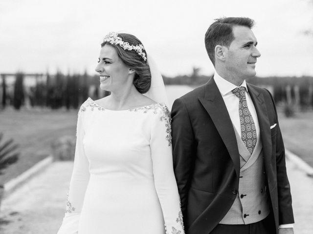 La boda de Jessica y Luis en Dos Hermanas, Sevilla 76