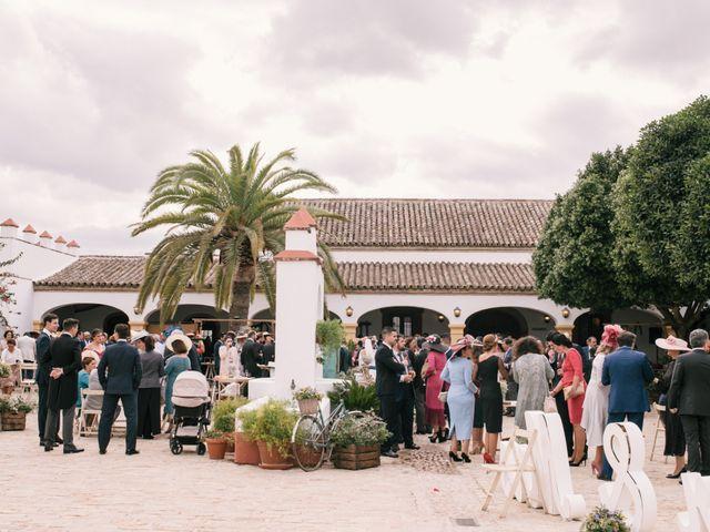 La boda de Jessica y Luis en Dos Hermanas, Sevilla 79