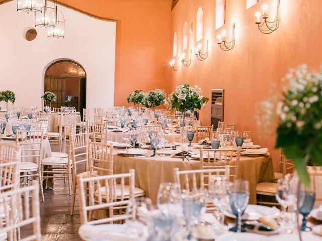 La boda de Jessica y Luis en Dos Hermanas, Sevilla 83