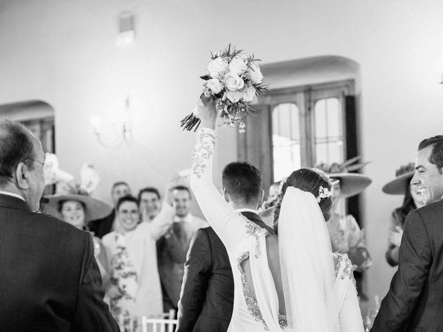 La boda de Jessica y Luis en Dos Hermanas, Sevilla 87