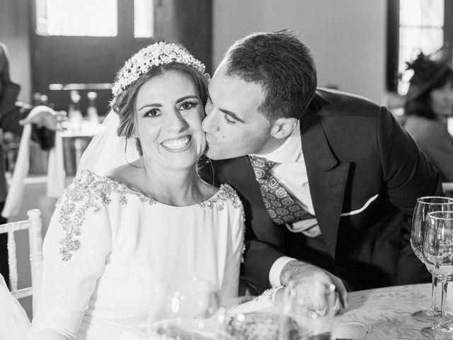 La boda de Jessica y Luis en Dos Hermanas, Sevilla 88