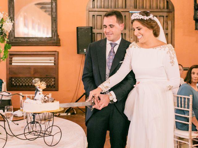 La boda de Jessica y Luis en Dos Hermanas, Sevilla 90