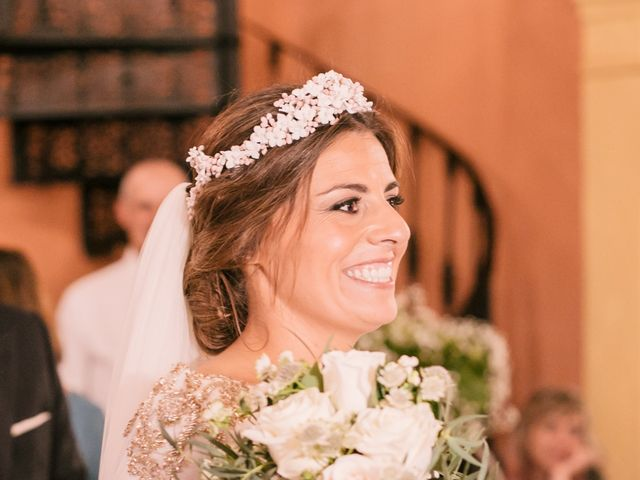 La boda de Jessica y Luis en Dos Hermanas, Sevilla 91