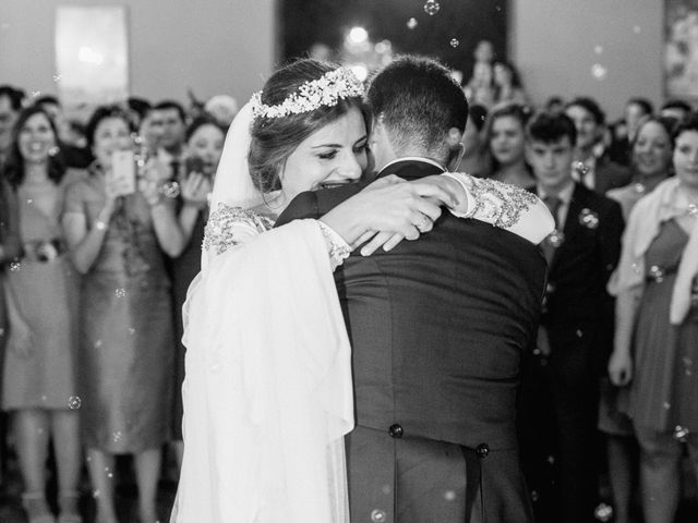 La boda de Jessica y Luis en Dos Hermanas, Sevilla 93