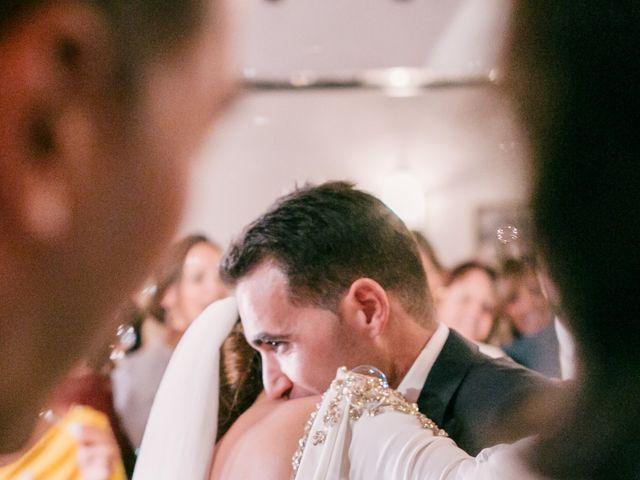 La boda de Jessica y Luis en Dos Hermanas, Sevilla 94