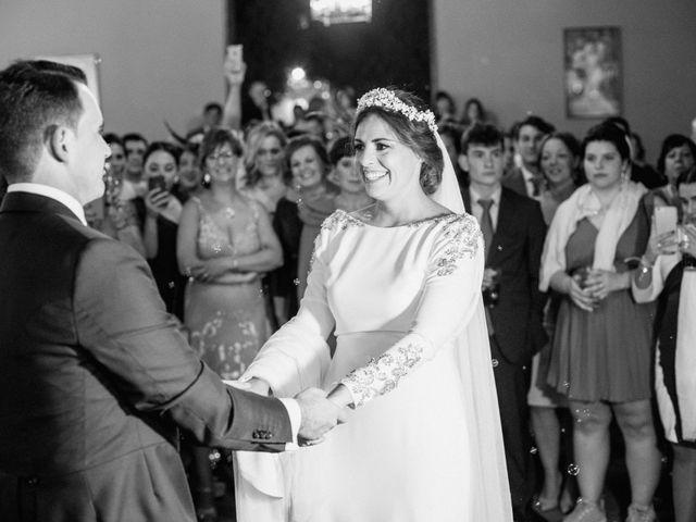 La boda de Jessica y Luis en Dos Hermanas, Sevilla 95