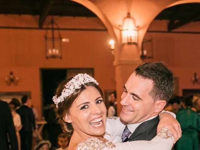 La boda de Jessica y Luis en Dos Hermanas, Sevilla 103