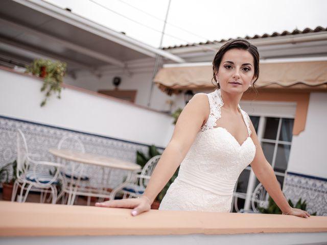 La boda de Jose Antonio y Miriam en Atarfe, Granada 18