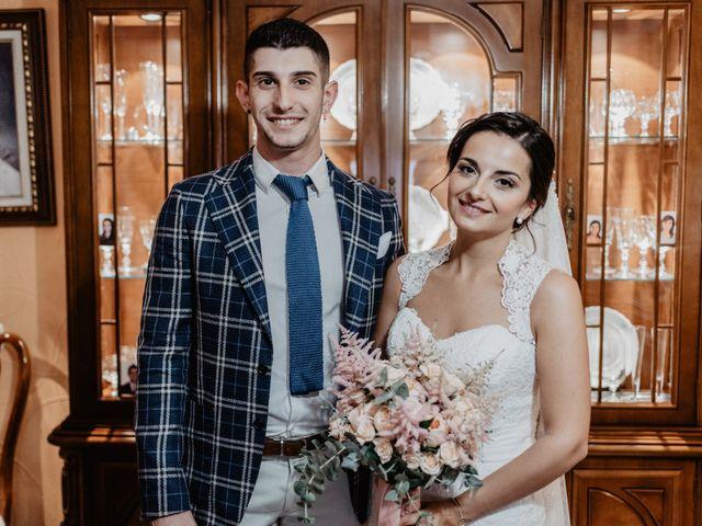 La boda de Jose Antonio y Miriam en Atarfe, Granada 21