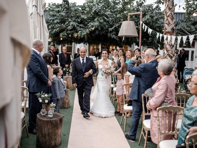 La boda de Jose Antonio y Miriam en Atarfe, Granada 26