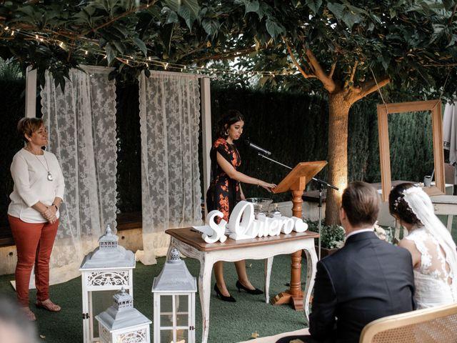 La boda de Jose Antonio y Miriam en Atarfe, Granada 27
