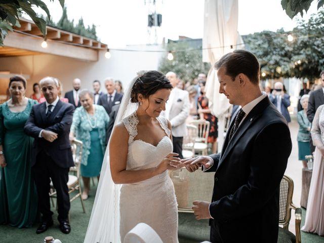 La boda de Jose Antonio y Miriam en Atarfe, Granada 30